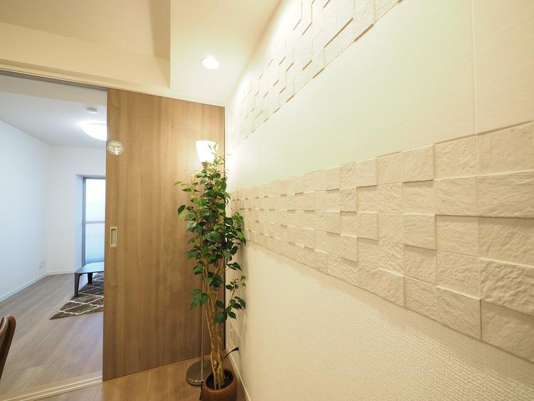 空気感という居心地の良いBGMは、暮らしのステージを彩り、心からのやすらぎと満足感を与えてくれます。