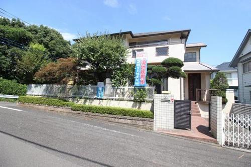 「鶴川」駅 町田市三輪緑山3丁目の物件画像