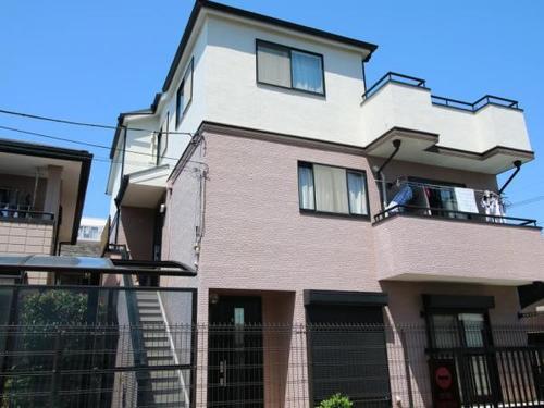 三郷市早稲田4丁目 二世帯住宅の画像