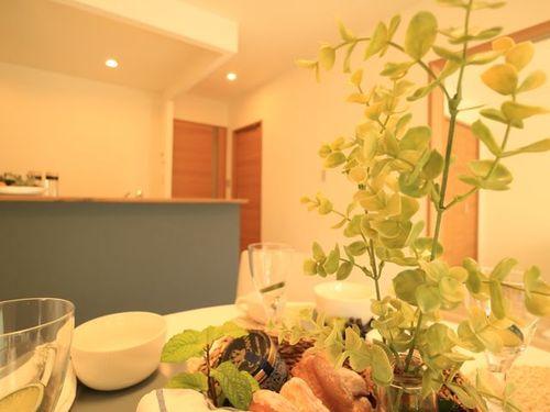 『ライオンズマンション千歳船橋Ⅱ』閑静な住宅地に建つリノベ済みマンション♪の物件画像