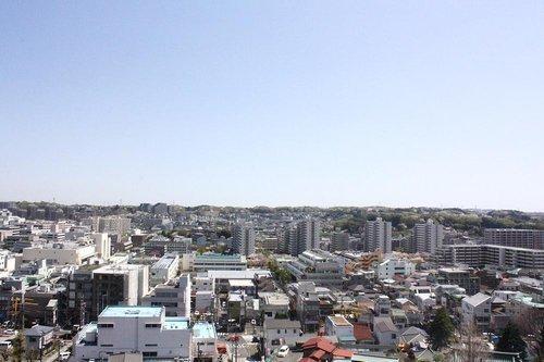 パイロットハウス・サン戸塚の画像