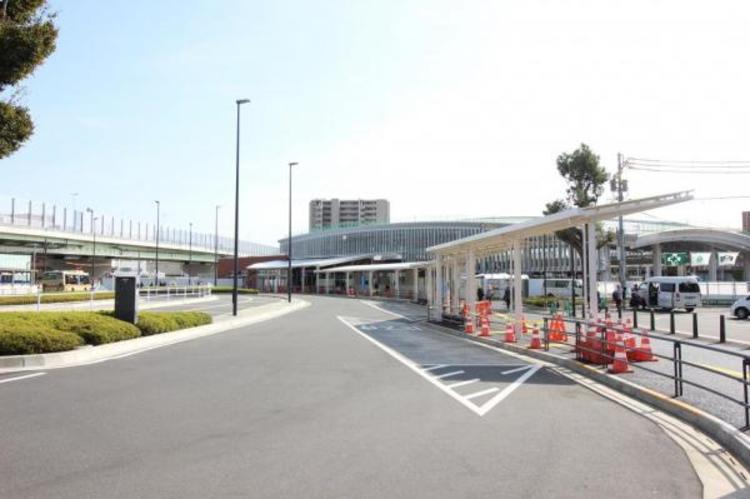 南町田グランベリーパーク駅まで約775m