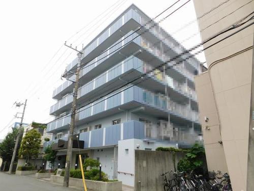 中神駅 昭島市武蔵野 アドリーム昭島の画像