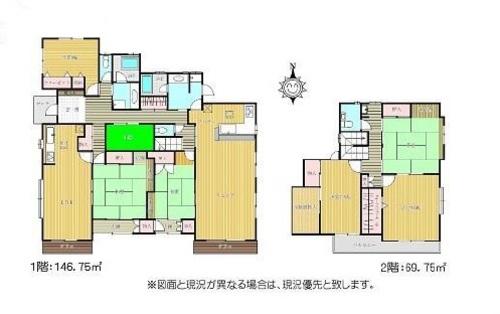 西八王子駅 八王子市横川町 中古戸建の画像