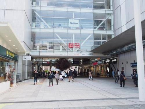 ボヌールガーデン相模大野2 「相模大野」駅 歩7分の物件画像