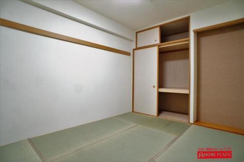 レックスガーデン青井アールステージの画像