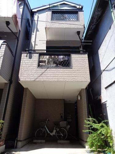 【中古一戸建て】東京都品川区西品川1丁目の画像