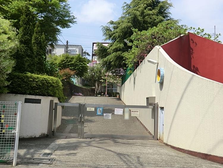 三田保育園 距離約1100m