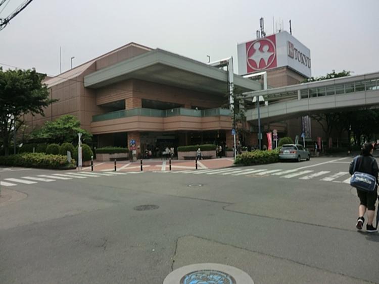 東急ストア中央林間店 距離約450m