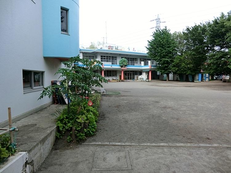 たけのうち幼稚園 距離約700m