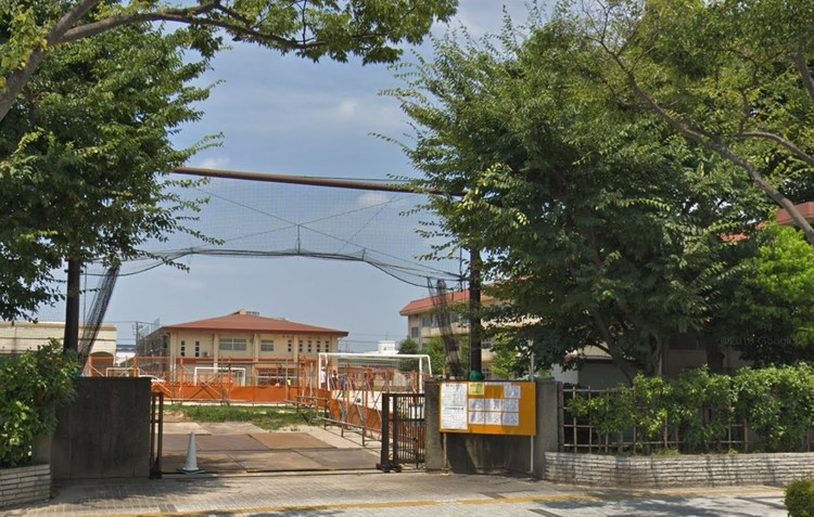 市川市立大和田小学校