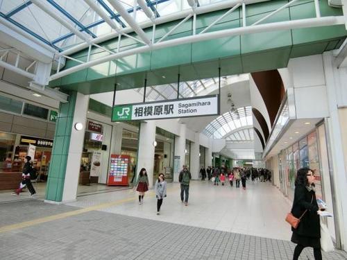 レアシス相模原駅前 歩3分の物件画像