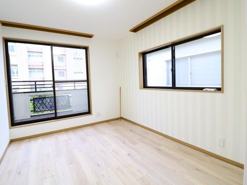 東京都国分寺市新町三丁目の物件の画像