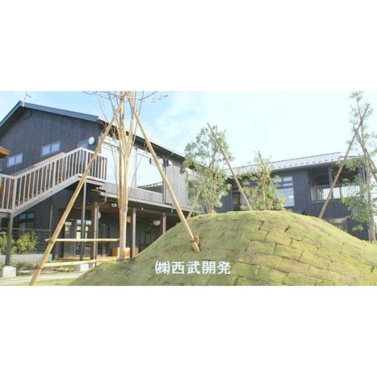 志木どろんこ保育園(約430m)