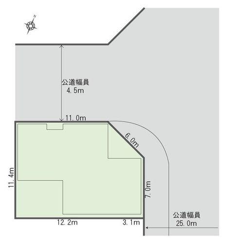 大田区田園調布1丁目 中古戸建の画像