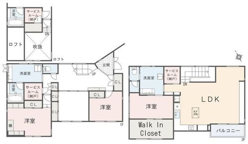 渋谷区広尾2丁目 戸建の画像
