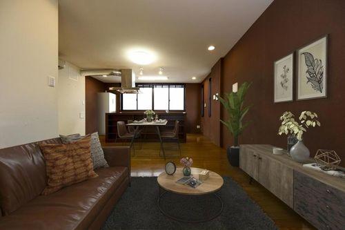 CASA M RCデザイナーズハウスの画像