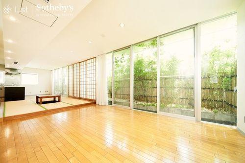 神楽坂デザインハウスの画像