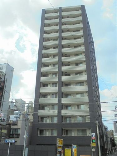レガロ本郷三丁目(8--)の画像