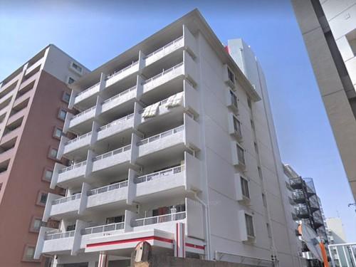 【本日ご見学可能です】東陽町ハイホームA棟の画像