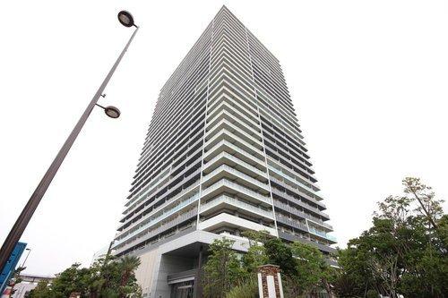ブリリア有明シティタワーの物件画像
