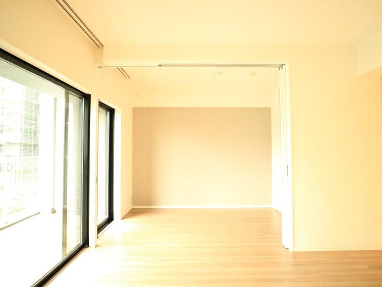 楽しい毎日と明るい未来を予感させる「空間が織り成すひとつ先の住み心地」を演出します。