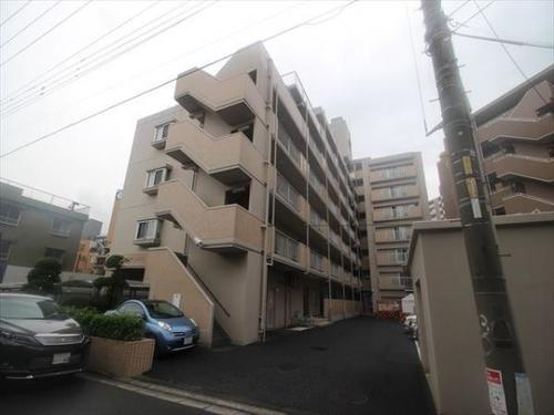 コスモ川口並木元町エグゼの物件画像