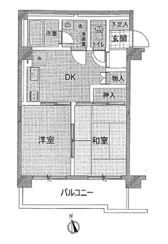 グローリア初穂聖蹟桜ケ丘 連光寺の画像