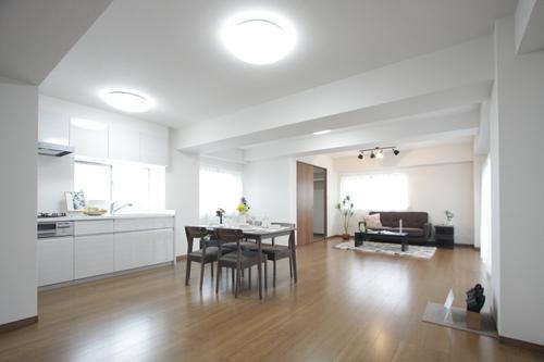 東武サンライズマンションの物件画像