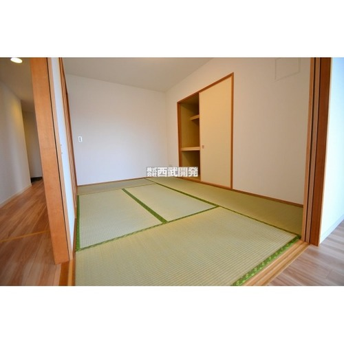 シーズガーデン武蔵藤沢の画像
