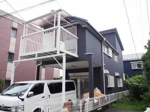 昭島市宮沢町 の物件画像