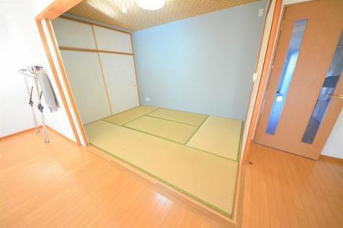 グランシティレディアント横濱の物件画像