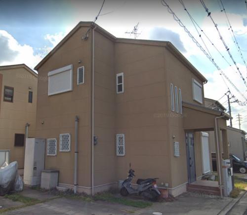 堺市西区草部 中古戸建の画像