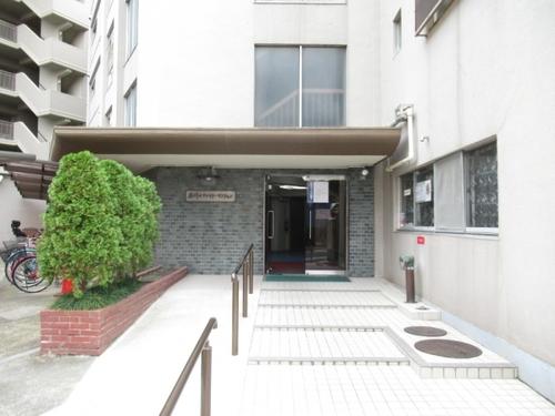 西川口ファミリーマンションの物件画像