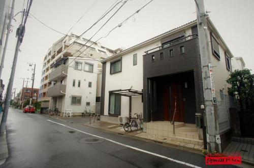 中古戸建 江戸川区西小岩5丁目 築浅物件の物件画像