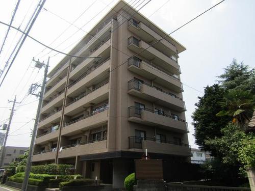 コスモ川口アーバンフォルム弐番館の画像