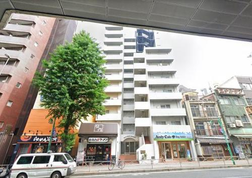 グリーンキャピタル第2笹塚の物件画像