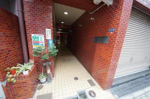 キャッスルマンション西新宿の物件画像