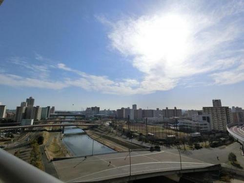 ブリリア大島小松川公園の物件画像