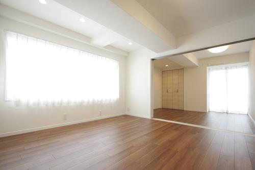 ウィスタリアマンション板橋志村の物件画像