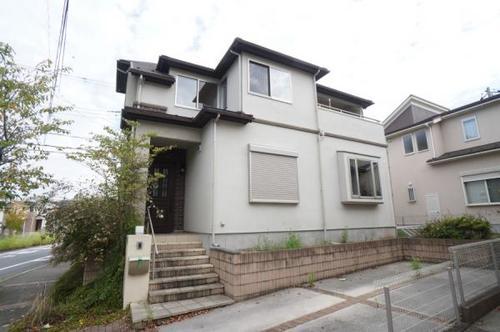 野田市桜の里3丁目 中古住宅の画像