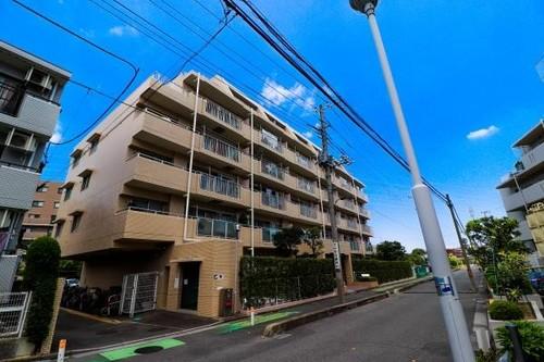 東急ドエルアルス浦和元町の画像
