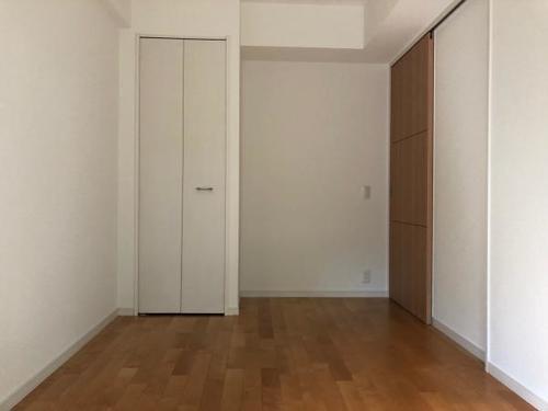 エコヴィレッジ和光5F 南向3室 ウィンドスルークローゼットの画像