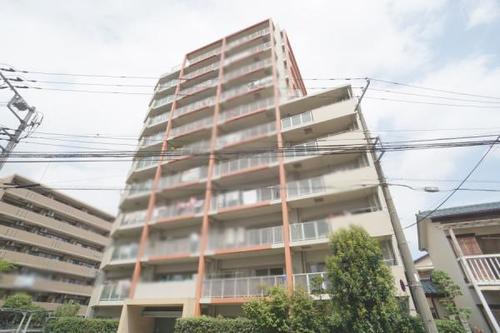 メロディーハイム川口元郷フィールエアーの物件画像