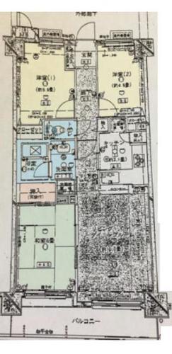 エクセル大宮東1番館の画像