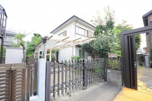 所沢市寿町 中古戸建の物件画像