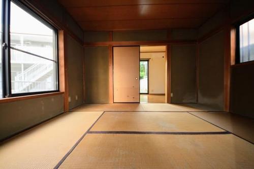 新横浜の物件画像