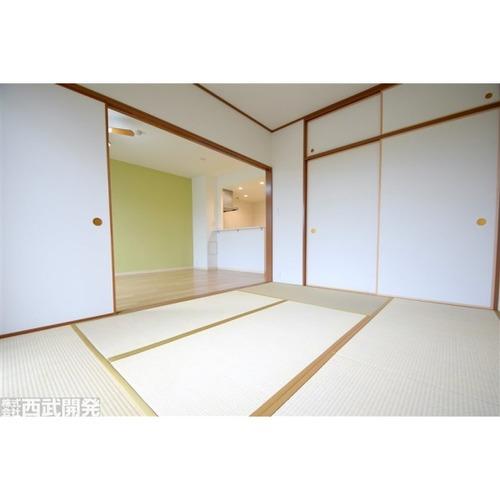 コスモ戸田公園リバーシティウエストの画像