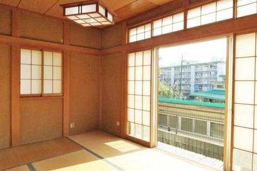 さいたま市北区奈良町の画像