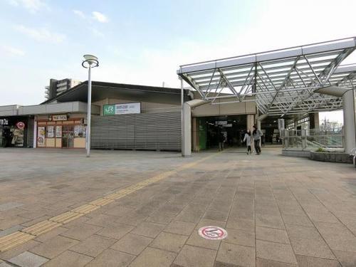 「淵野辺」駅 町田市上小山田町の物件画像